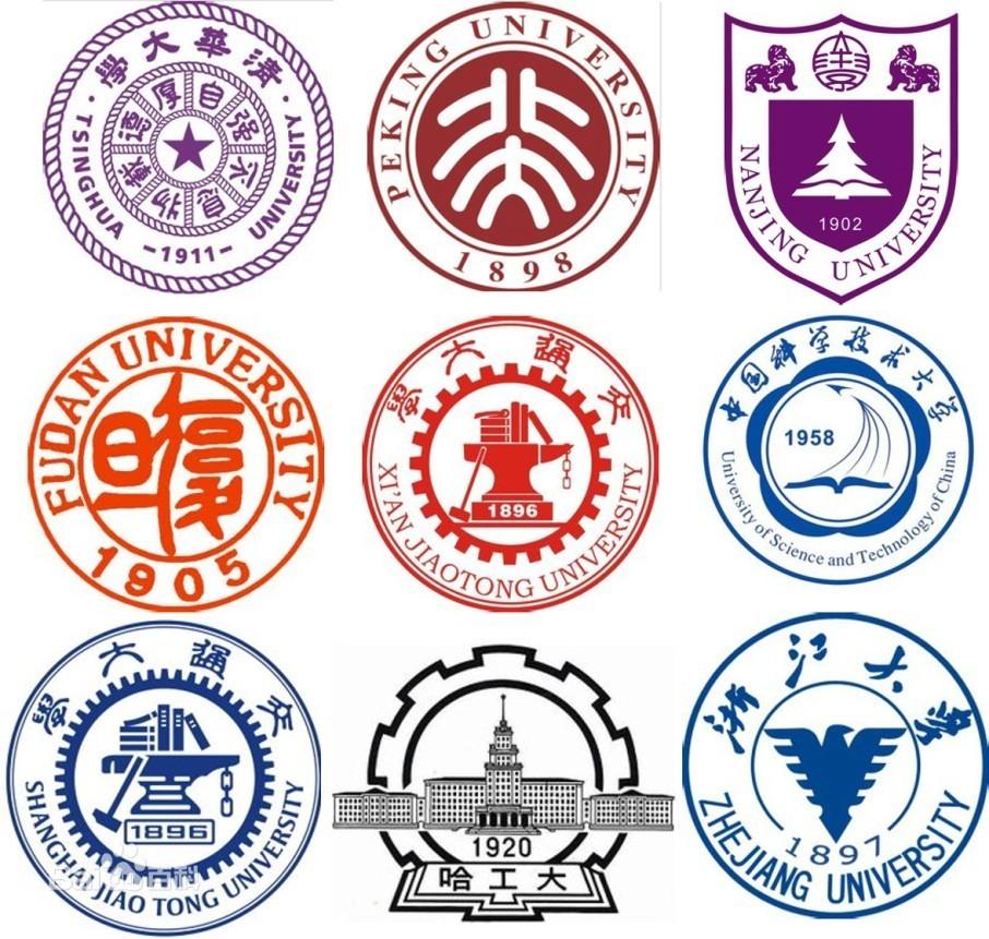Liên minh C9: Các trườngđại họchàng đầuTrung Quốc