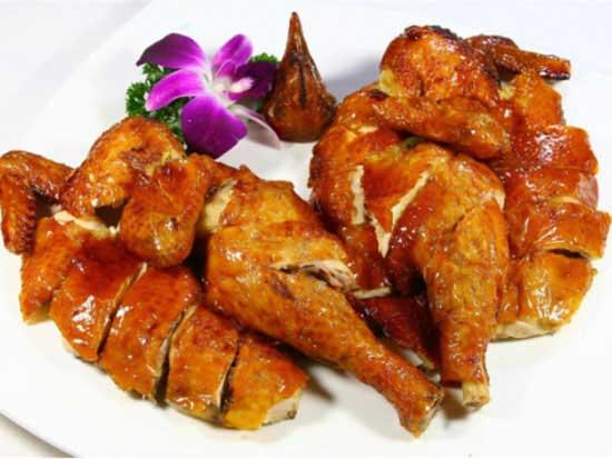 Top 4 món ăn trứ danh của ẩm thực Trung Hoa