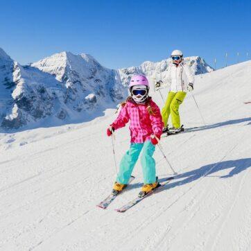 Xứ sở băng tuyết đẹp như cổ tích ở Cáp Nhĩ Tân