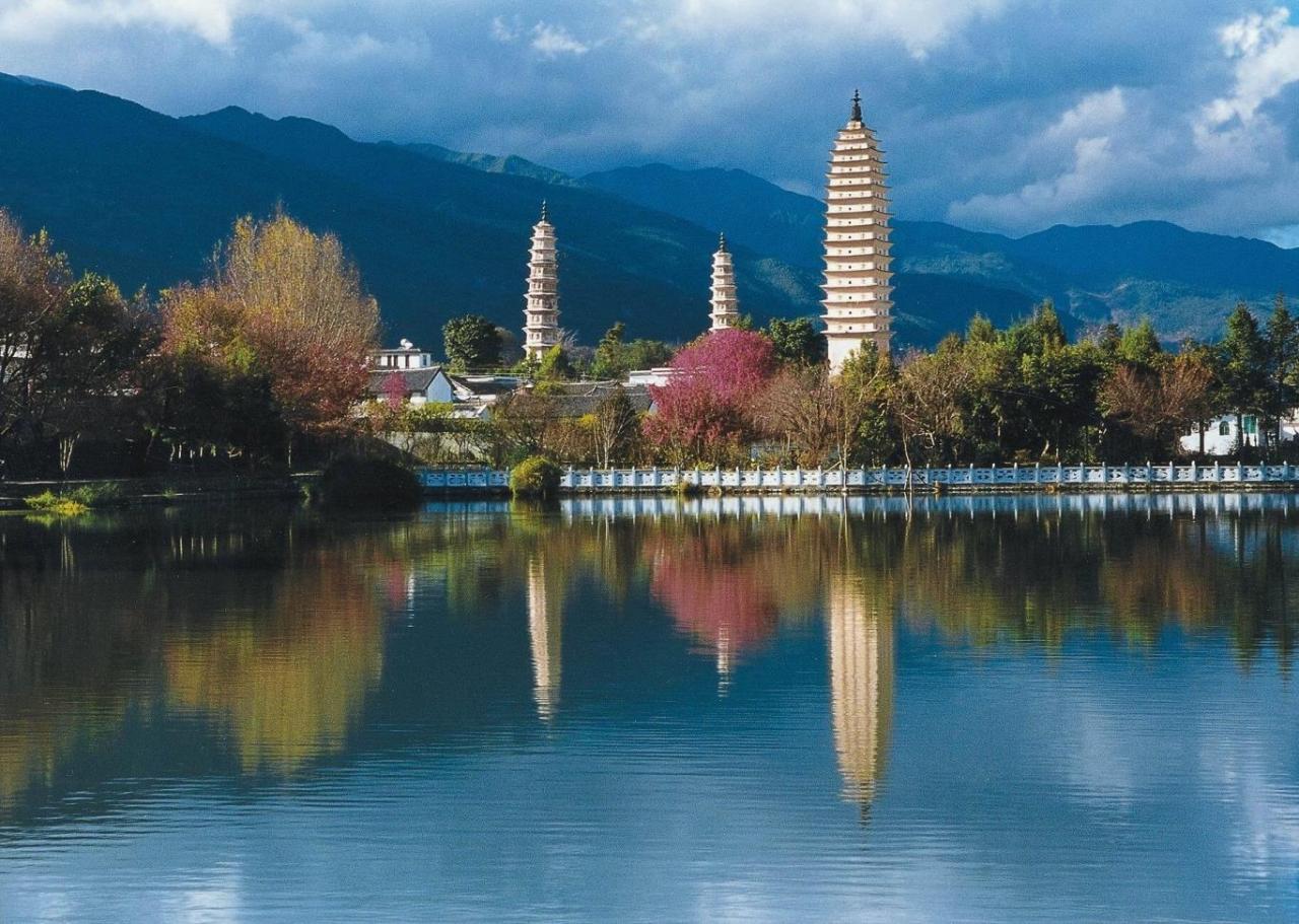 Du lịch Vân Nam, thưởng ngoạn Venice Phương Đông
