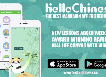 Các ứng dụng học tiếng Trung Quốc phổ biến nhất hiện nay