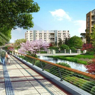 Đại học Thành Đô - Tứ Xuyên - Trung Quốc