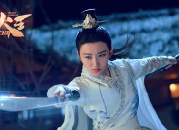 Những khoảnh khắc diễn xuất thất bại của sao Hoa ngữ khiến khán giả lắc đầu