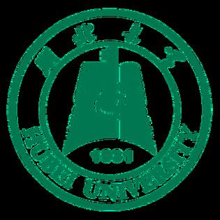 Đại học Hồ Bắc - Hubei University - HUBU - 湖北大学