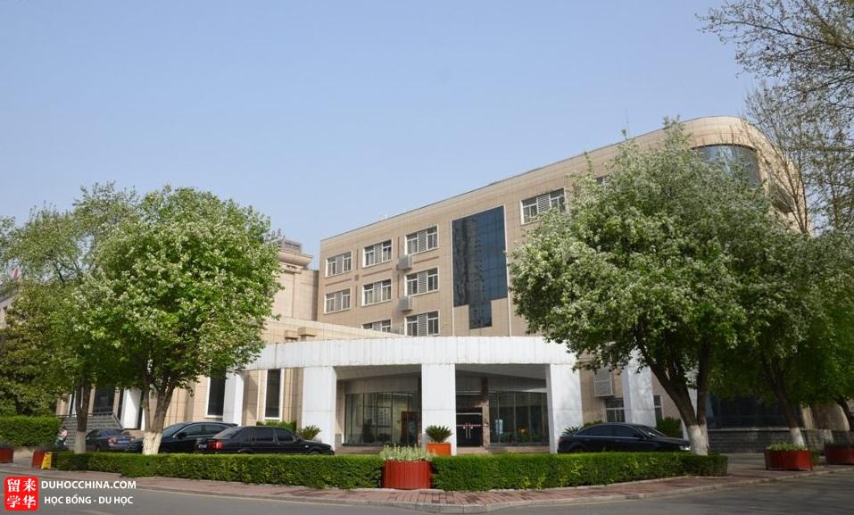 Đại học Trường An - Tây An – Thiểm Tây - Trung Quốc