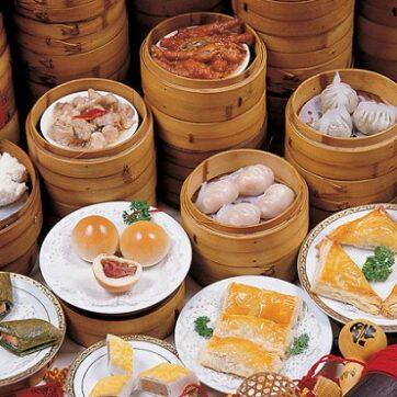 Những lý do nên đến du lịch Quảng Châu, Trung Quốc