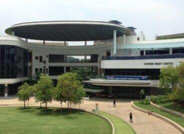 Top 10 đại học hàng đầu theo xếp hạng QS châu Á 2020