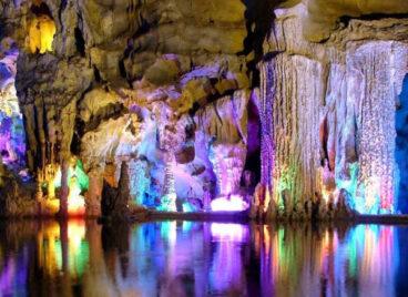 Khám phá những địa danh du lịch hấp dẫn tại Quế Lâm, Trung Quốc