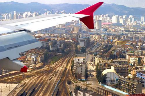 Du lịch Côn Minh