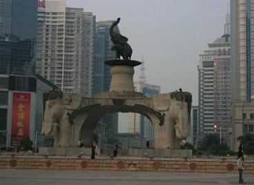 Đến thăm thành phố Nam Ninh