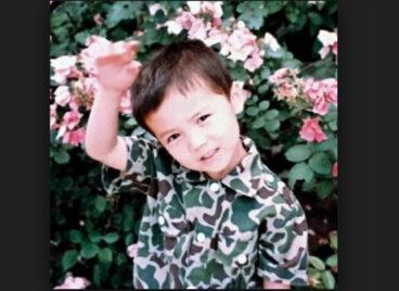 Mỹ nam Hoa ngữ thuở bé tí, bạn có biết đó là ai?