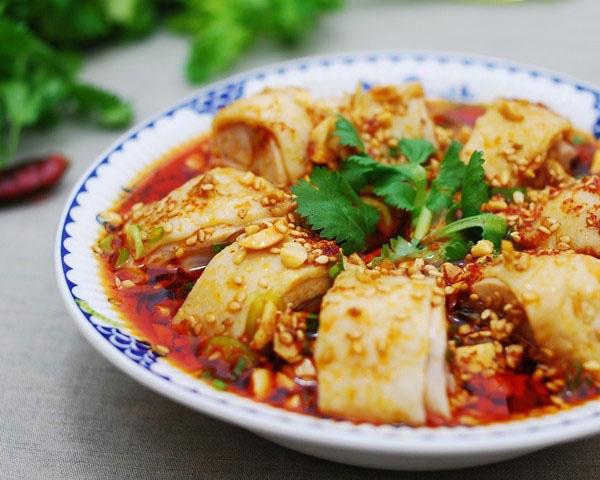 Khám phá nền ẩm thực Trùng Khánh, Trung Quốc