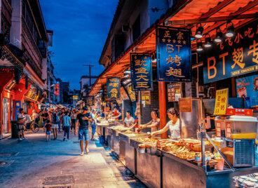 Khám phá ẩm thực Vũ Hán trong chuyến du lịch Trung Quốc