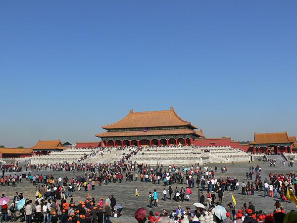 Các điểm đến không thể bỏ qua khi du lịch Thẩm Dương, Trung Quốc
