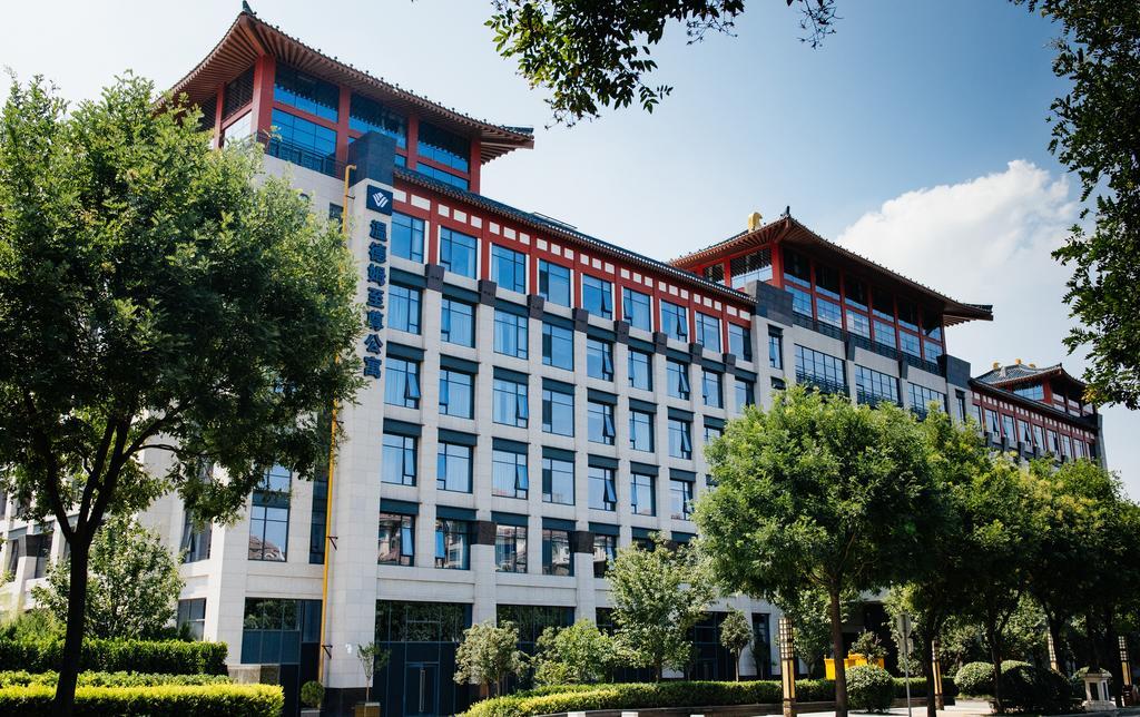 6 khách sạn nên lựa chọn khi du lịch Thẩm Quyến, Trung Quốc