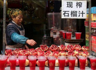 10 món ngon không thể bỏ qua khi đến Tây An, Trung Quốc