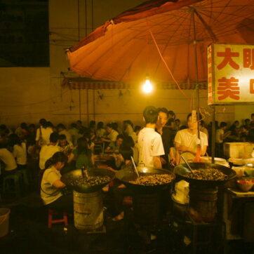 Nên ăn gì khi du lịch Nam Ninh, Trung Quốc?
