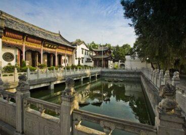 Chùa Quy Nguyên – Một trong tứ đại danh lam của Vũ Hán
