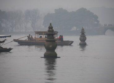 Chuyện tình Hứa Tiên và Bạch Xà tại Tây Hồ ở Hàng Châu, Trung Quốc
