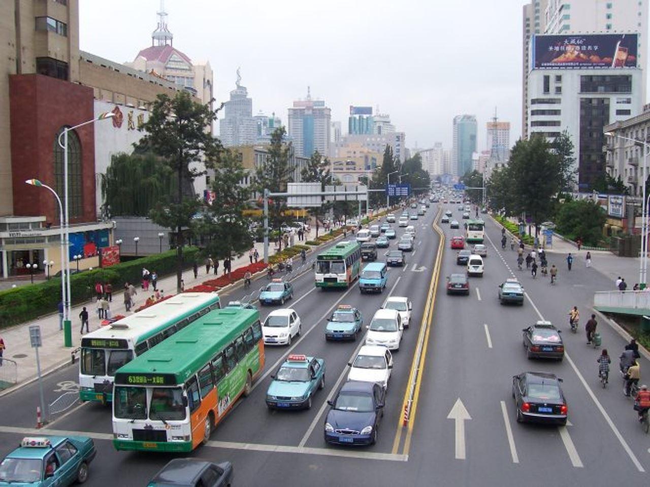 Du lịch Côn Minh, Trung Quốc