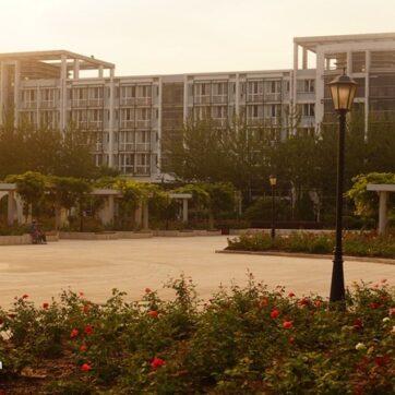 Đại học Công nghệ Thiên Tân - Trung Quốc