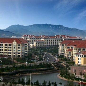 Đại học Đại dương Trung Quốc - Thanh Đảo - Sơn Đông