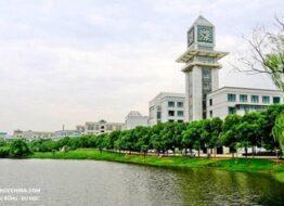Đại học Kinh tế và Luật Trung Nam – Vũ Hán – Hồ Bắc – Trung Quốc