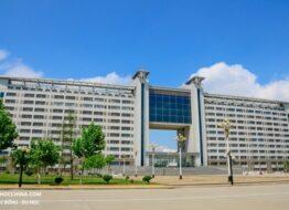 Đại học Liêu Thành – Sơn Đông – Trung Quốc