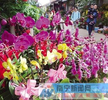 Gợi ý những địa điểm mua sắm nổi tiếng ở Nam Ninh, Trung Quốc