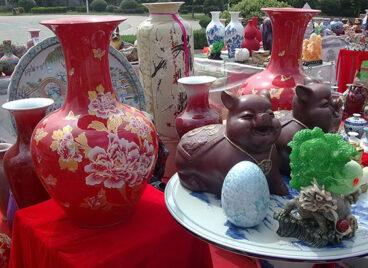 Đến du lịch Nam Ninh – Trung Quốc nên mua gì về làm quà?