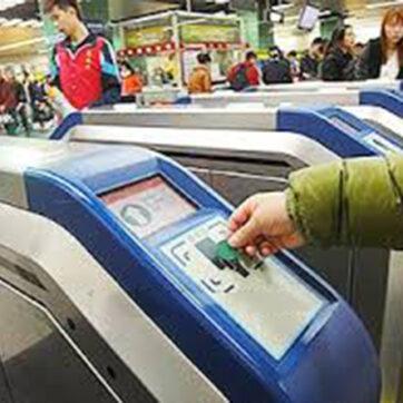 Kinh nghiệm đi tàu điện ngầm ở Quảng Châu, Trung Quốc