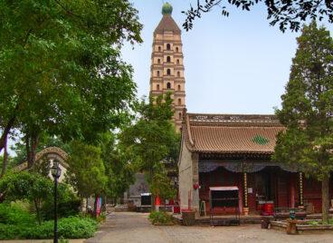 Ngân Xuyên – thành phố đa quốc tịch của Trung Quốc