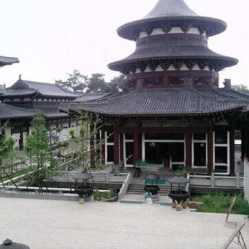 Đến Nam Ninh (Trung Quốc) tham quan những điểm du lịch nổi tiếng