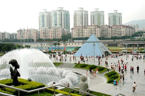 Ngỡ ngàng với các điểm du lịch đẹp tại Thẩm Quyến, Trung Quốc