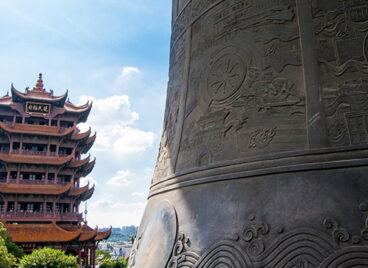 21 điểm tham quan nổi tiếng ở Vũ Hán, Trung Quốc