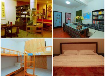 Nên chọn nhà nghỉ, khách sạn nào tại Côn Minh – Trung Quốc?