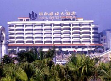 Nên lưu trú ở đâu khi du lịch Quế Lâm, Trung Quốc?