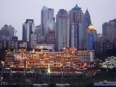 Du lịch Trùng Khánh - Trung Quốc