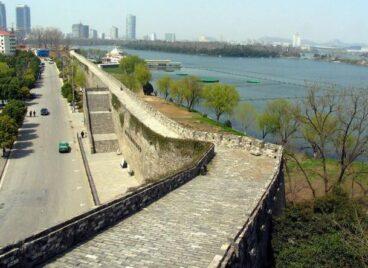 """Khám phá """"Vạn Lý Tường Thành"""" thứ 2 ở Nam Ninh, Trung Quốc"""
