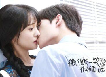 5 nụ hôn 'nhạt nhẽo' nhất trong phim Hoa ngữ