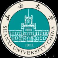 Đại học Sơn Tây - Shanxi University - SXU - 山西大学