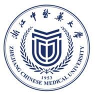 Đại học Trung Y Dược Chiết Giang - Zhejiang Chinese Medical University - ZJNU - 浙江传媒学院