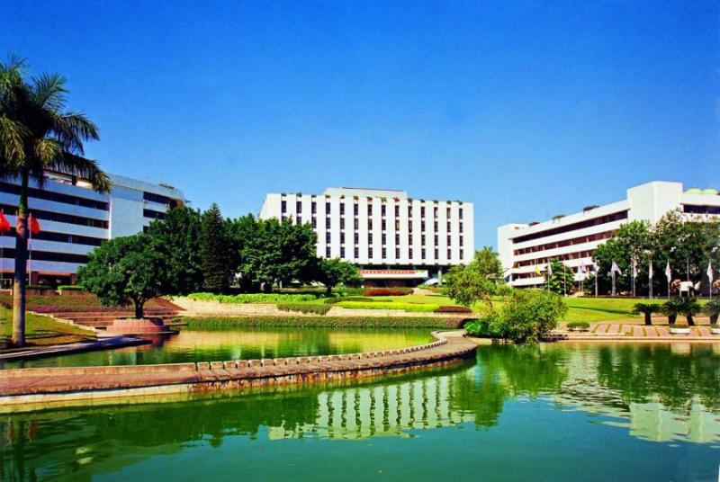 Đại học Thâm Quyến