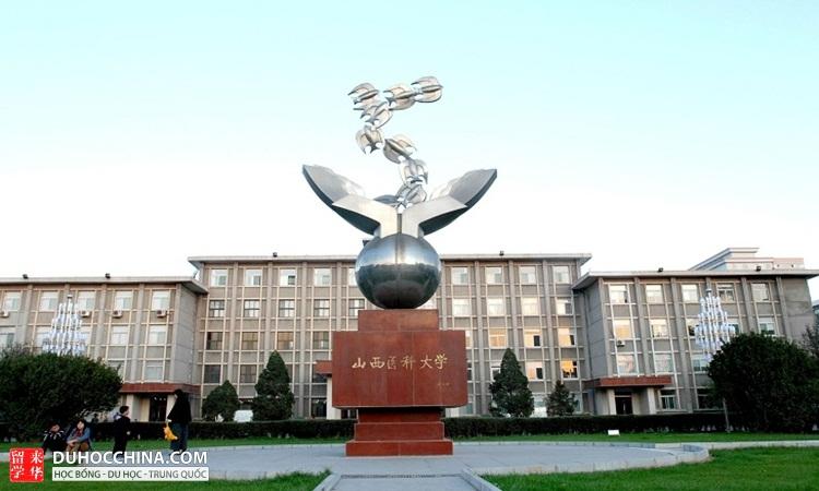 Đại học Y Sơn Tây - Thái Nguyên - Trung Quốc