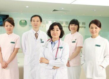 Du học Trung Quốc ngành Đông y