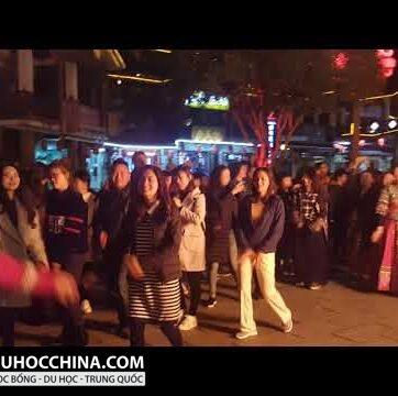 Hồ Nam Trung Quốc 2018