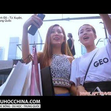 Du lịch Thành Đô, Tứ Xuyên, Trung Quốc