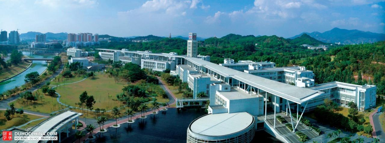 cropped PKU Shenzhen Campus