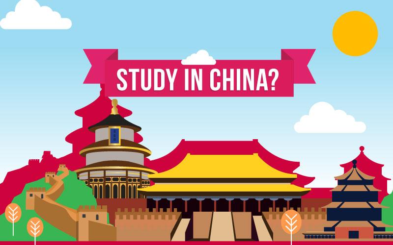 Điều kiện du học Trung Quốc cần có?