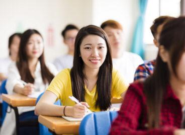 Học tiếng Trung mất bao lâu?